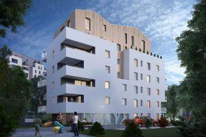 logements Illkirch ketplus