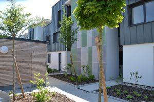 Ketplus 3b logements Lampertheim