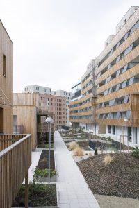 grand angle logements Strasbourg