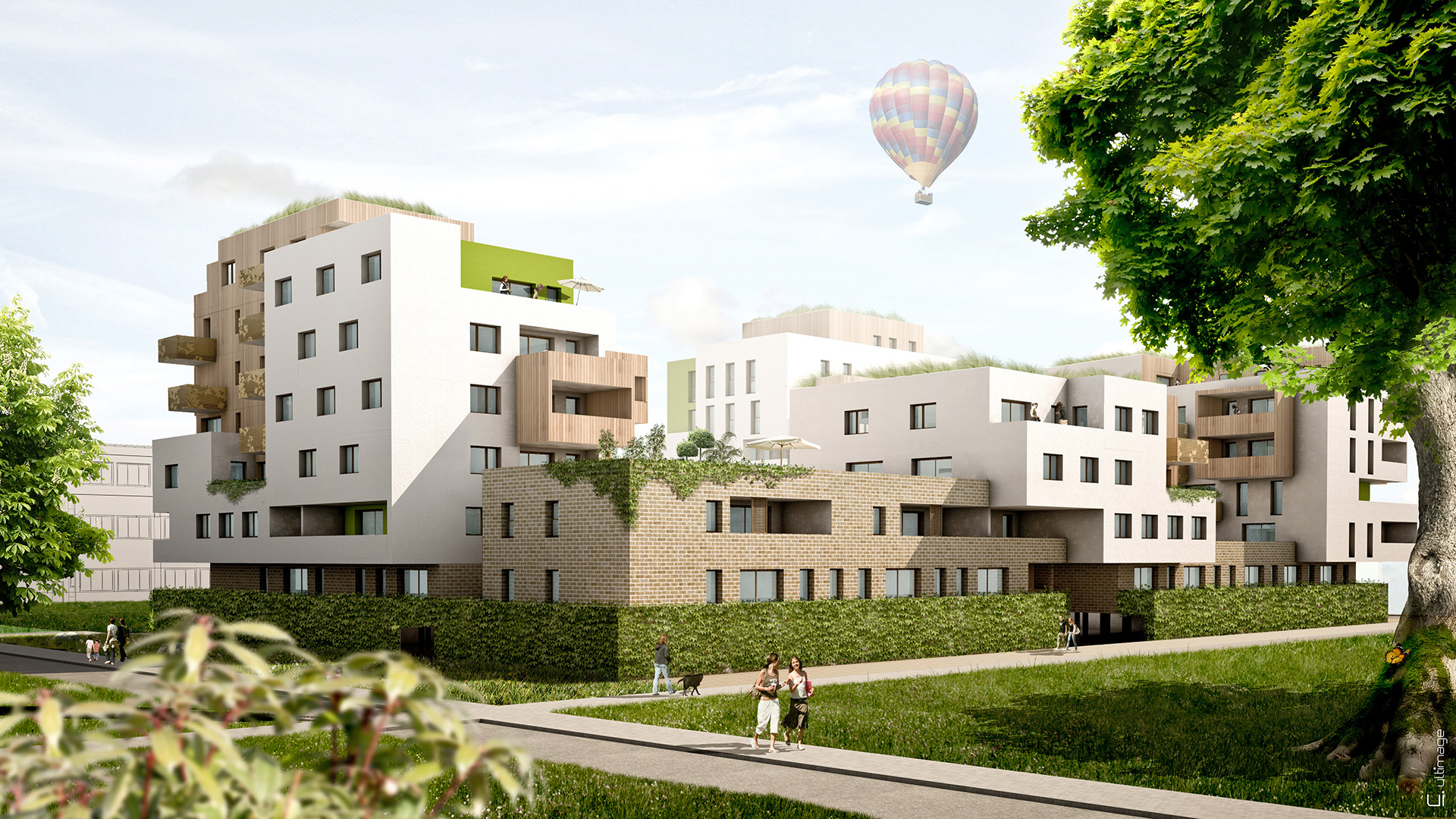ketplus european homes tanneries logements
