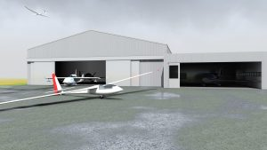 ketplus hangar finesse max