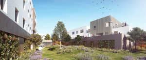 projet ketplus logements villepinte 2
