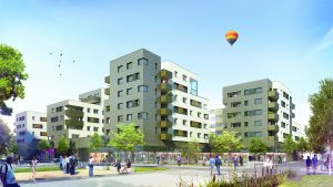 projet logements ketplus lingolsheim