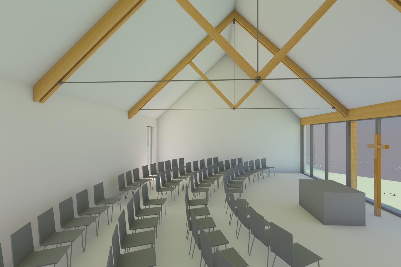 projet centre cultuel bourg bruche