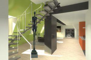 design intérieur par ketplus