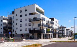 jouvence k&+ logements collectifs Strasbourg