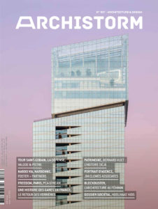 K&+ archistorm